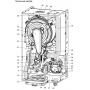 Газовый конденсационный  двухконтурный котел Biasi BASICA COND 30 кВт