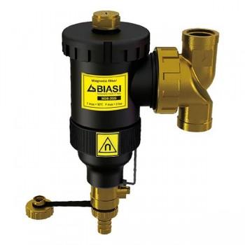 Магнитный фильтр (дешламатор) Biasi mag MDB-2020