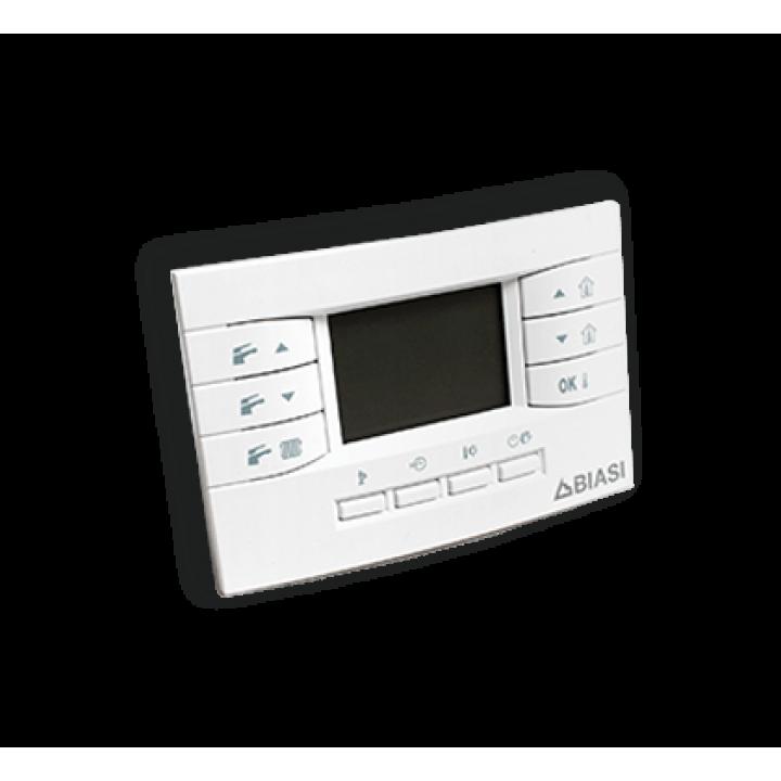 Пульт дистанционного управления Biasi для ГВС и СО с недельным програматором