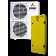 Тепловой насос (воздух-вода) HeatGuard 100SX мощностью 11 кВт