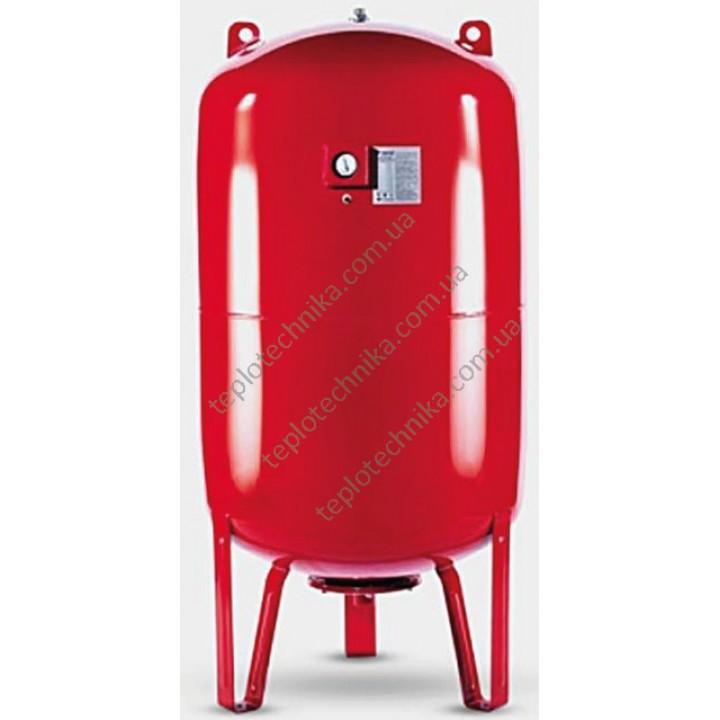 Мембранный бак (гидроаккумулятор) ROZ-NAVI 50л (16 бар)