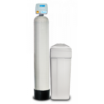 Фильтр обезжелезивания и умягчения воды Ecosoft FK1252CEMIXA (комплексная очистка)