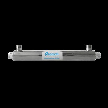 ультрафиолетовый обеззараживатель воды ecosoft E-360