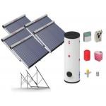 Комплектующие для солнечных коллекторов