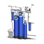 Системы водоочистки и фильтры