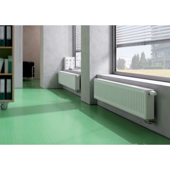 Радиатор Kermi ThermX2 Profil Ventil FKV22 500/1000