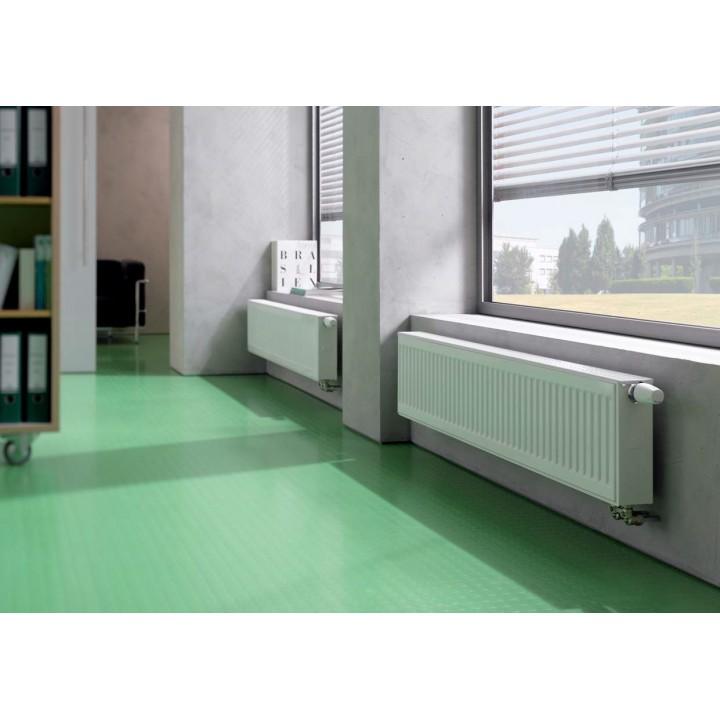 Радиатор Kermi ThermX2 Profil Ventil FKV22 500/400