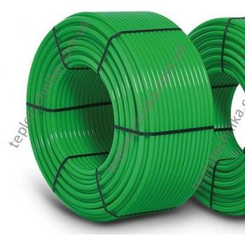 Труба для теплого пола Kermi x-net PE-RT-5 ф16х2,0 (600м)
